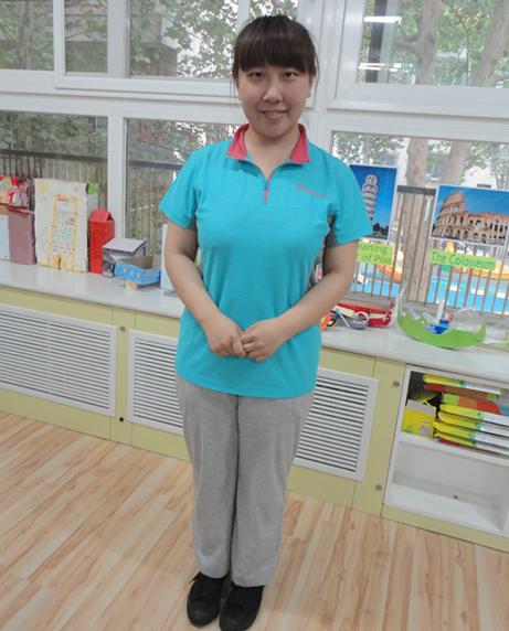 北京大地实验幼儿园科学课程老师的有感分享